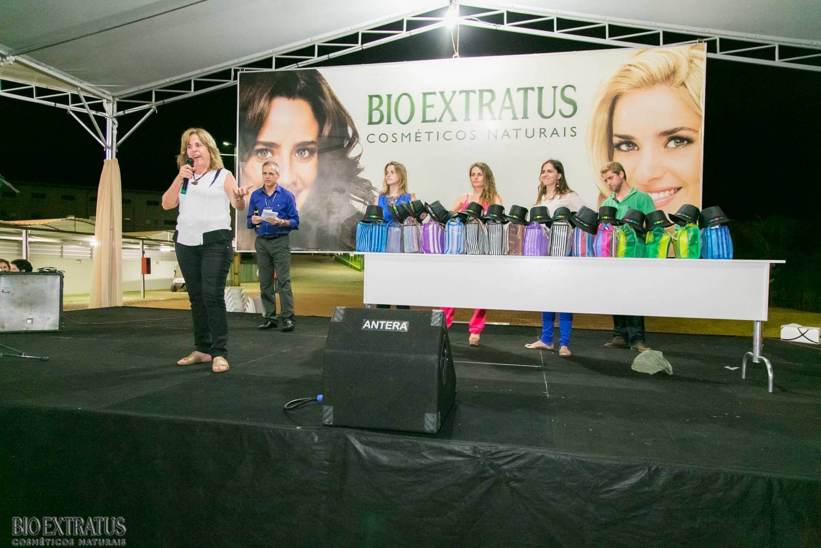 I Encontro Nacional de Multiplicadores Bio Extratus (170)
