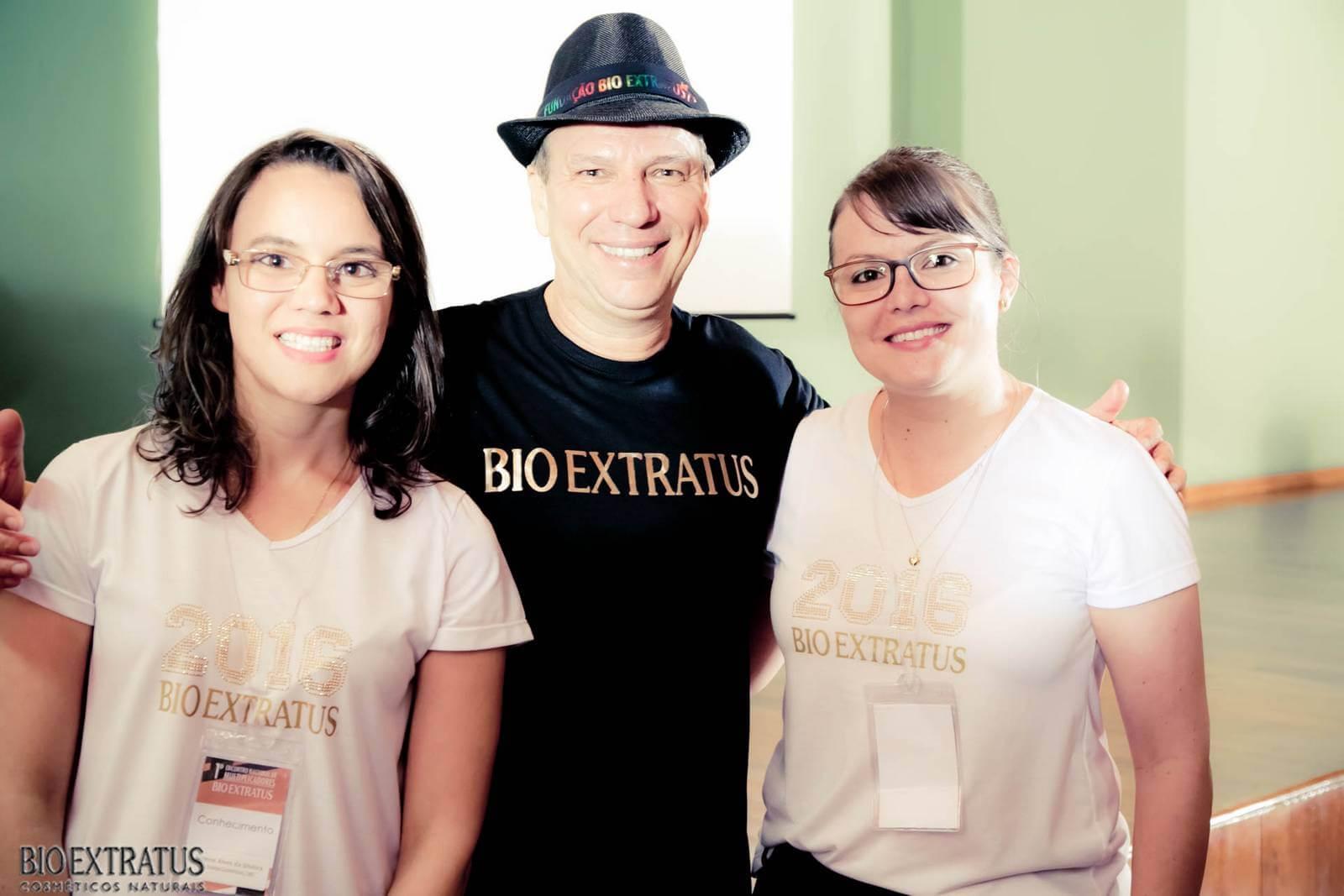 I Encontro Nacional de Multiplicadores Bio Extratus (325)