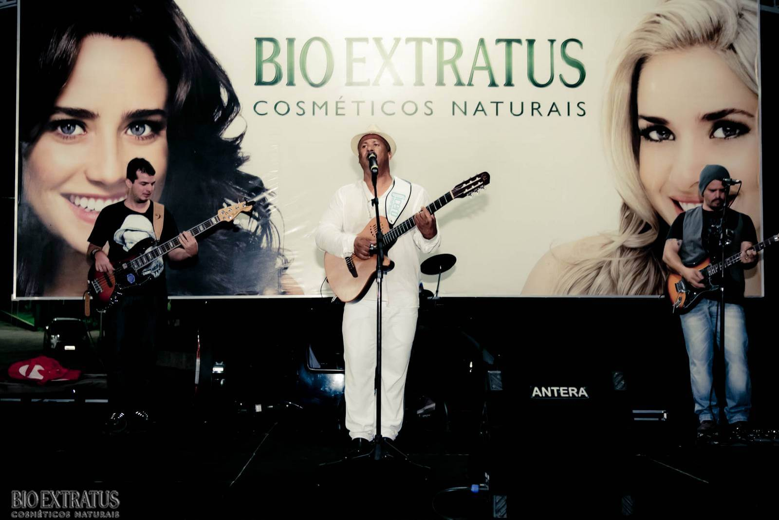 I Encontro Nacional de Multiplicadores Bio Extratus (360)