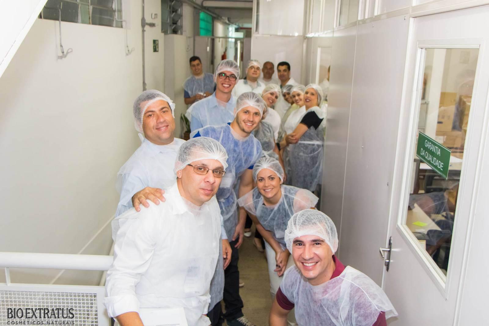 I Encontro Nacional de Multiplicadores Bio Extratus (463)