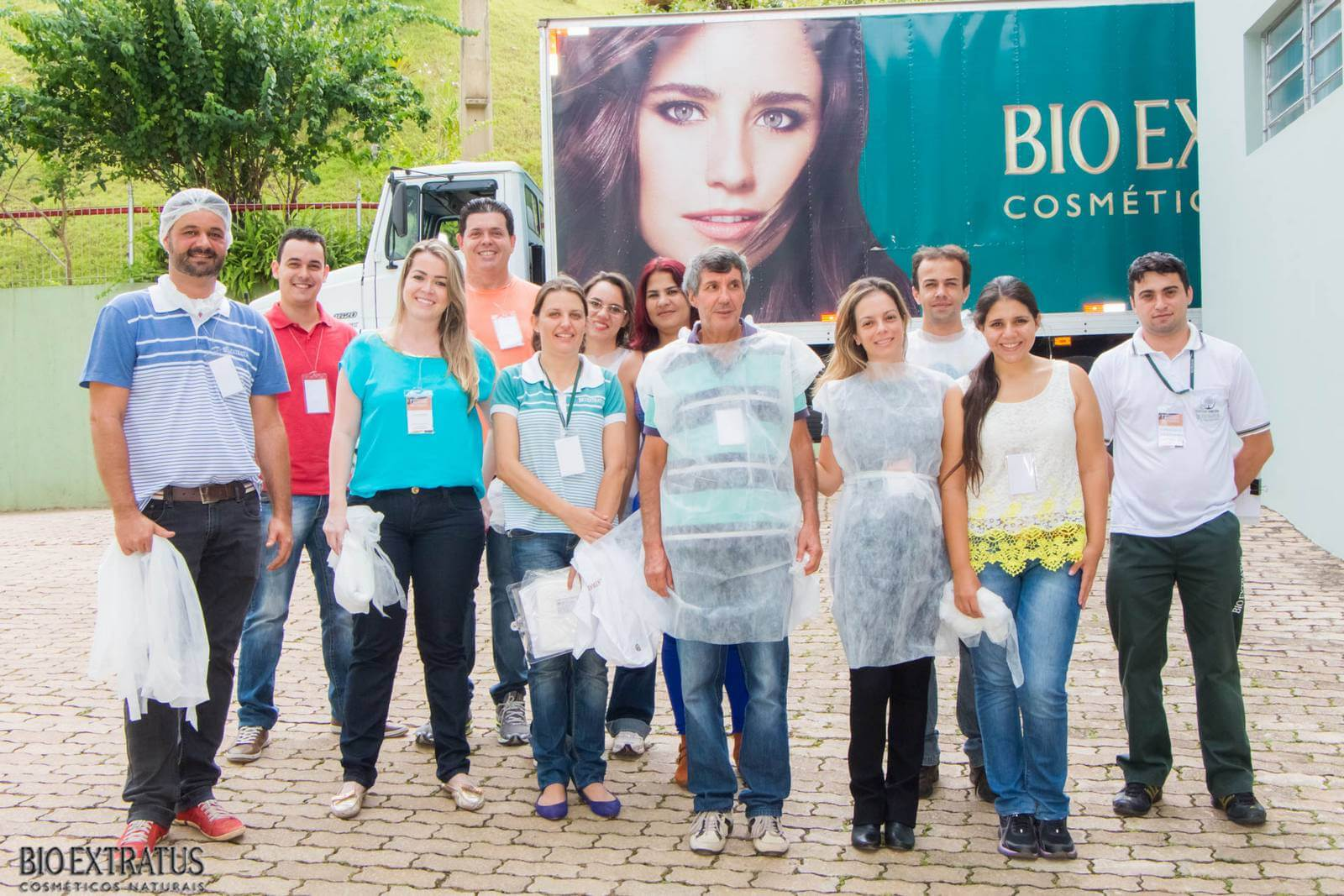 I Encontro Nacional de Multiplicadores Bio Extratus (485)