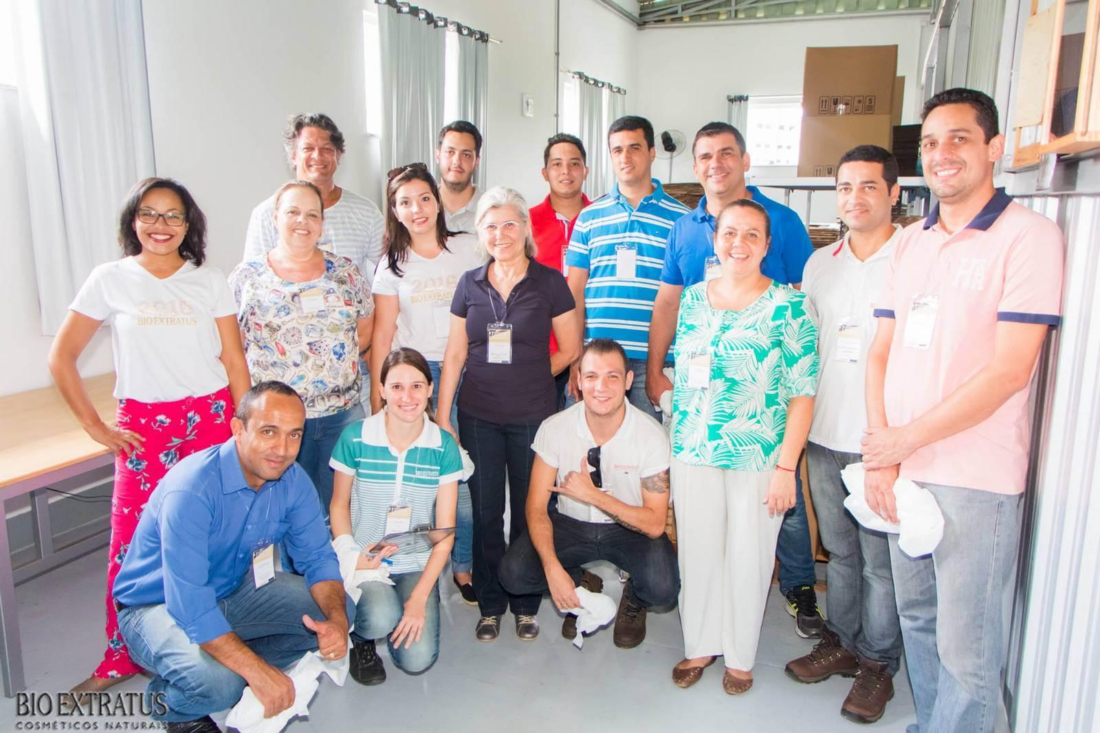 I Encontro Nacional de Multiplicadores Bio Extratus (487)
