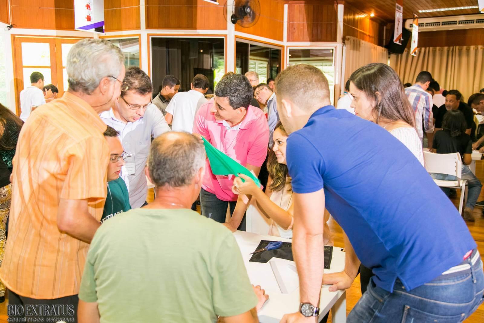 I Encontro Nacional de Multiplicadores Bio Extratus (55)