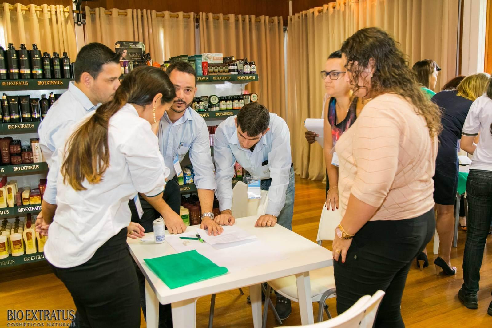 I Encontro Nacional de Multiplicadores Bio Extratus (56)